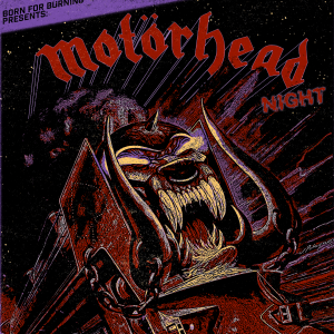 Mot�rhead Night